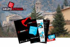Grupo Actialia ha presentado sus servicios en Espinelves de diseño web, diseño gráfico, imprenta, rotulación y marketing digital. Para más información www.grupoactialia.com o 972.983.614