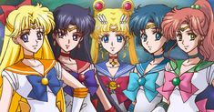 Sailor Moon Crystal | Ep. 1