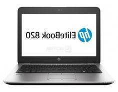 Ноутбук Hp EliteBook 820 G3 (12.5 LED/ Core i7 6500U 2500MHz/ 8192Mb/ Ssd 256Gb/ Intel Hd Graphics 520 64Mb) Ms Windows 7 Professional (64-bit) [T9X49EA]