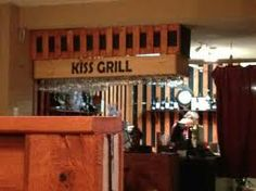 Kiss Grill Montreal #AsianFusion #Restaurant #Montreal