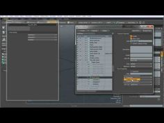 Creating a kit for modo part 1
