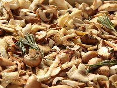 Herb Roasted Mushrooms   Kowalski's Markets