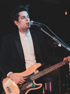 I'm kind of worried about Dallon.  Lately, he just seems down and I hope he and everything in his life is okay.