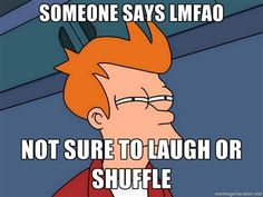 Everyday Im Shuffling !