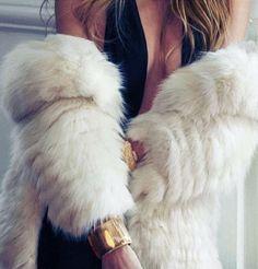Love me some fur