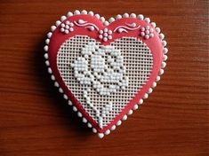 Mother's Day Cookies, Lace Cookies, Valentines Day Cookies, Royal Icing Cookies, Cupcake Cookies, Hobby Lobby Wall Art, Hobby Lobby Crafts, Christmas Baking, Christmas Cookies