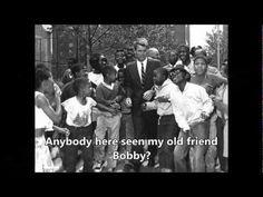 Ray Conniff - Abraham, Martin And John (with lyrics)