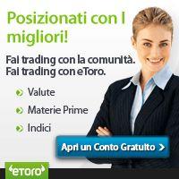 Le migliori piattaforme forex e opzioni binarie per fare trading online - Forex Trading Online