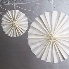 DIY DIVA: Hanging decorations