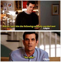 23 Times Phil Dunphy Was the Best Part of 'Modern Family' Modern Family Funny, Modern Family Quotes, Tv Show Quotes, Movie Quotes, Morden Family, American Dad, Family Birthdays, Family Love, Favorite Tv Shows