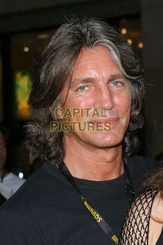 eric roberts with long hair - Google Search