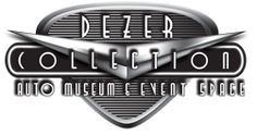 Dezer Collection Logo (North Miami, Florida). Picture Yourself in Paradise at www.floridanest.com