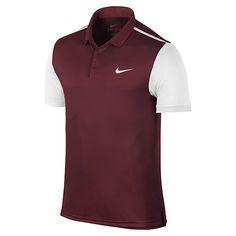 Nike Advantage Men's Tennis Polo Shirt. Nike Store UK