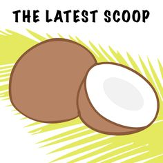 the latest scoop about coconut for low #fodmap diet