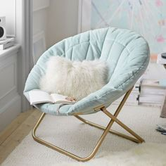 6 Cool Bedroom Chairs Design Ideas Bedroomchairs Bedroom Chair Ideas Papasan Chair Bedroom Cool Chairs For Bed Round Chair Furniture Eclectic Dining Chairs