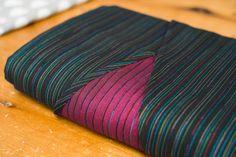Pavo Textiles Duet Hibiscus Wrap - My dream wrap!