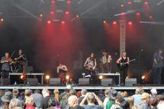 Shantalla @ Castlefest 2012