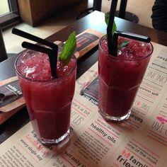 tamatanga cocktails #tamatanga on Tagboard Healthy Oils, Hashtags, Fries, Cocktails, Tasty, Social Media, Fan, Desserts, Photos