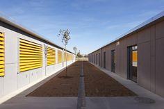 Galeria - Escola La Canaleta / 2260mm Arquitectes - 3
