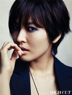 Kim So Yeon #KDrama