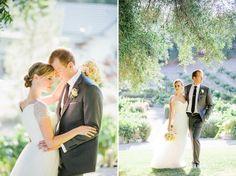 Still Waters Vineyard Wedding: Beth + Nate by Marianne Wilson Photography #vineyardwedding