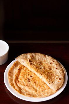 Paratha Recipes, Paneer Recipes, Veg Recipes, Curry Recipes, North Indian Recipes, Indian Food Recipes, Punjabi Recipes, How To Make Paneer, Paneer Dishes