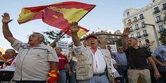 Άσχημες εξελίξεις: Δημοψήφισμα σε Λομβαρδία και Βενέτο στην Ιταλία  Παρακρατικούς και την Φάλαγγα έστειλε η Μαδρίτη στη Καταλονία