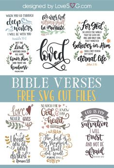 Gifts for coffee lovers [creative and inexpensive] Cricut Svg Files Free, Cricut Fonts, Cricut Tutorials, Cricut Ideas, Free Bible, Cricut Design, Bible Verses, Words, Prints