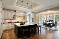 property brothers kitchens   Found on smartgroupbuilders.com