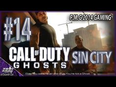 SIN CITY | 13 | Call Of Duty Ghosts | ( PS4 ) ADG Plays