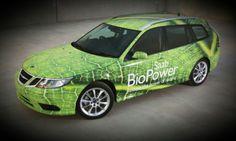 Saab 9-3x SportCombi BioPower