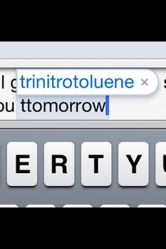 Yes iPhone, that's what I meant. -don't know why I found this so funny!
