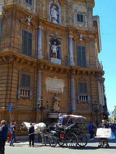 Sicily, Palermo 10 Things to Do Verona Italy, Puglia Italy, Sicily Italy, Venice Italy, Visit Sicily, Southern Province, Italy Art, Lake Garda, Italy Vacation