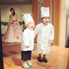 甘〜い時間を楽しむ♡結婚式のデザートで出来るゲストへのおもてなしアイデア* | marry[マリー]