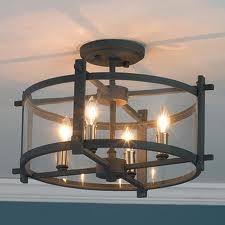 modern ceiling fixtures - Google Search