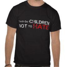 No Hate Tshirt