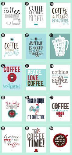 180+ Coffee Free Pri...