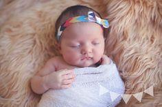 Baby Headband - Headband - Baby girl Headband - Arrow - Bow - Newborn Headband - Bow Headband by PoshLittleTots on Etsy https://www.etsy.com/listing/201889131/baby-headband-headband-baby-girl