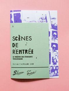 Design Graphique Pierre Vanni