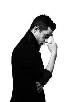 """ Rami Malek photographed by Steve Schofield for Emmy Magazine (2016) """