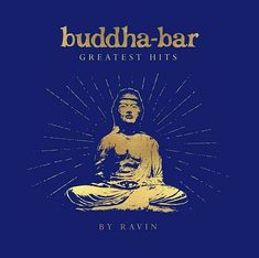 Buddha Bar Greatest Hits (Vinyl) By Various Vinyl Lp, Pop Vinyl, Vinyl Records, Sheik, Buddha Bar, Thor, Blank & Jones, Software Download, Blues