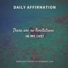 #affirmation #affirmationwednesday
