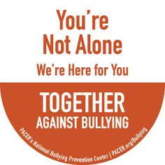 Together we can create a world without bullying! The kit is designed so that anyone can set up a display with print resources to educate and engage students in conversation about steps each of us can take toward preventing bullying. Bullying Prevention, Student Engagement, Together We Can, Schools, Classroom, How To Get, Messages, Education, Ideas