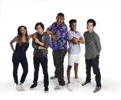 Voice cast of Nickelodeon's Rise of the Teenage Mutant Ninja Turtles | #TMNT