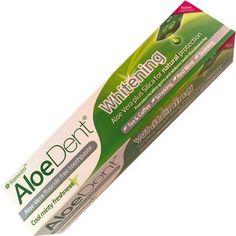 AloeDent Whitening Zahnpasta