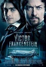 Victor Frankenstein online (2015) Español latino descargar pelicula completa