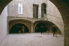 Museu Picasso / Barcelona