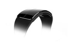 Samsung Gear S on Behance