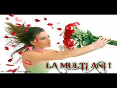 La Multi Ani! (Happy Birthday) - YouTube
