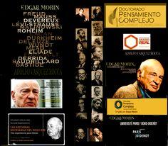 MULTIVERSIDAD MUNDO REAL EDGAR MORIN: DOCTORADO INTERNACIONAL EN PENSAMIENTO COMPLEJO / MULTIVERSIDAD M. R. EDGAR MORIN DR. ADOLFO VÁSQUEZ ROCCA ACADÉMICO - INVESTIGADOR Y TUTOR DOCTORAL ADOLFO VÁSQUEZ ROCCA Movie Posters, World, Science, Thoughts, Film Poster, Popcorn Posters, Film Posters